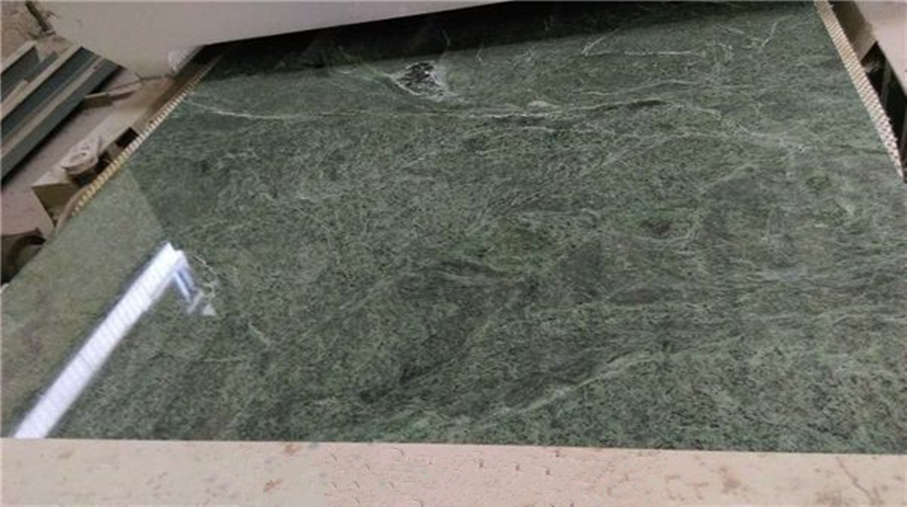 Hualien Medium Green Marble Wall Tiles
