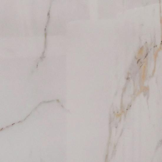 Golden Calacatta artificial marble